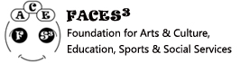 Foundation for Arts & Culture, Education, Sports & Social Services Logo
